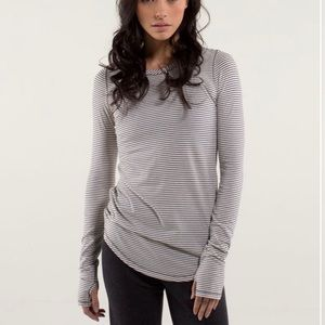 Lululemon Karma Long Sleeve